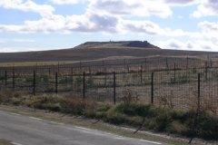 Salamanca: Wellington's Vantage Point